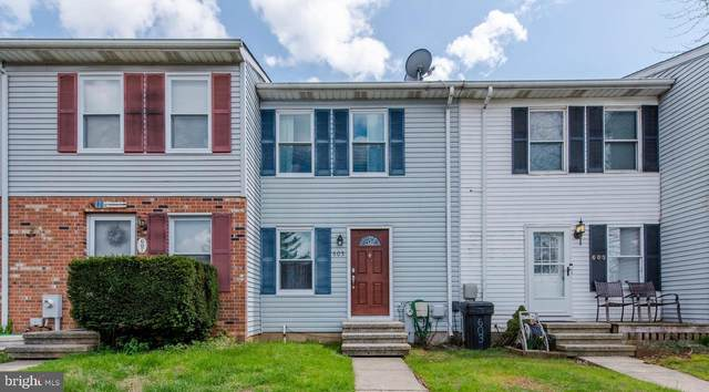 605 Glynock Place, REISTERSTOWN, MD 21136 (#MDBC490398) :: LoCoMusings
