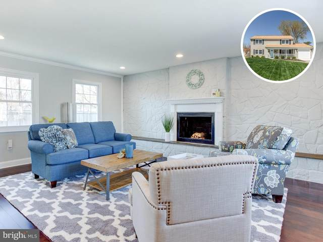 2510 Kittery Lane, BOWIE, MD 20715 (#MDPG564368) :: City Smart Living