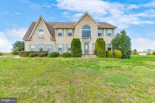 8216 Copperleaf Court, OWINGS, MD 20736 (#MDCA175622) :: Great Falls Great Homes