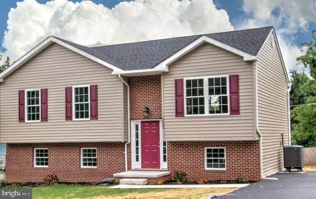 5944-A Sunset Avenue, GWYNN OAK, MD 21207 (#MDBC490402) :: City Smart Living