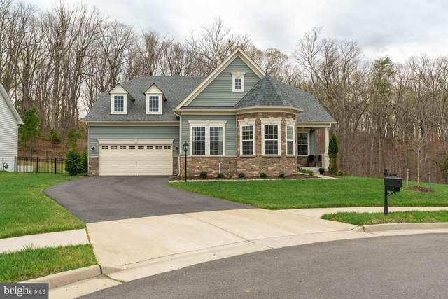 53 Bradbury Way, STAFFORD, VA 22554 (#VAST220490) :: A Magnolia Home Team