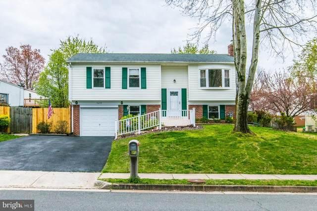 5691 Rowser Drive, WOODBRIDGE, VA 22193 (#VAPW491700) :: Certificate Homes