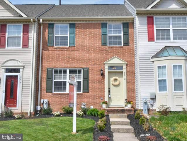2212 Historic Drive, FOREST HILL, MD 21050 (#MDHR245254) :: Advance Realty Bel Air, Inc
