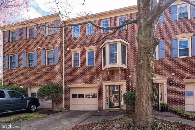 6407 Fleetside Court, ALEXANDRIA, VA 22310 (#VAFX1120796) :: Eng Garcia Properties, LLC