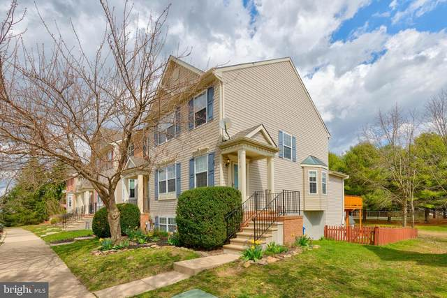 2173 Historic Drive, FOREST HILL, MD 21050 (#MDHR245258) :: Erik Hoferer & Associates