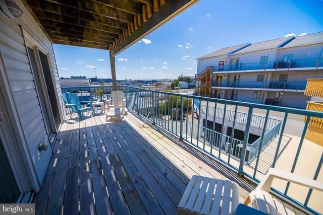5401 Coastal Highway 2100B, OCEAN CITY, MD 21842 (#MDWO113186) :: Atlantic Shores Sotheby's International Realty