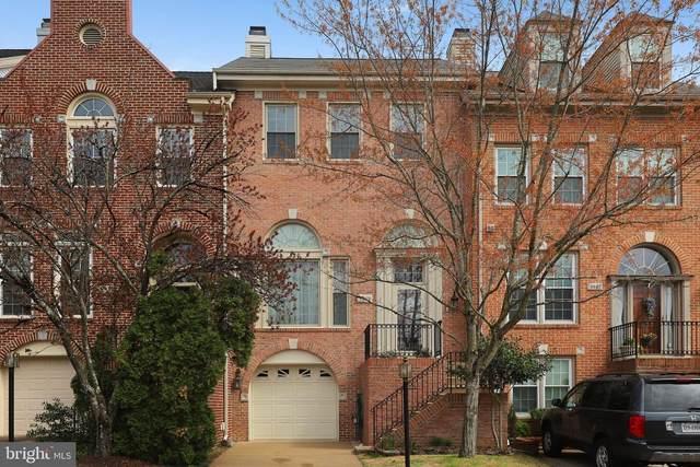 5559 Sully Lake Drive, CENTREVILLE, VA 20120 (#VAFX1120802) :: Jacobs & Co. Real Estate