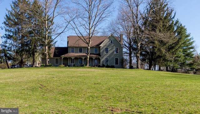 600 Swamp Road, NEWTOWN, PA 18940 (MLS #PABU494240) :: The Premier Group NJ @ Re/Max Central