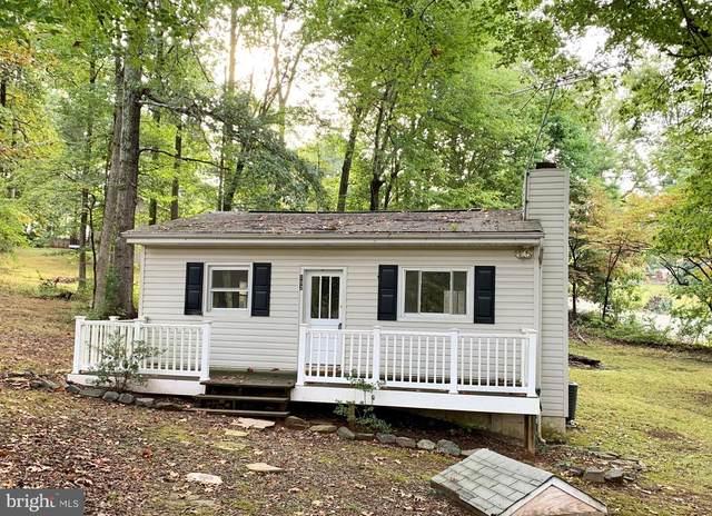 102 Hilda Drive, STAFFORD, VA 22556 (#VAST220496) :: Dart Homes