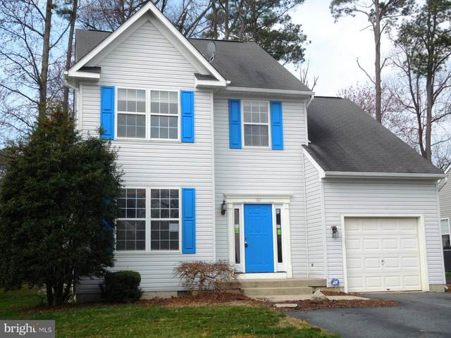 107 Chessie Court, CHESTER, MD 21619 (#MDQA143506) :: Keller Williams Flagship of Maryland