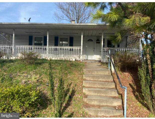 7003 Leyte Drive, OXON HILL, MD 20745 (#MDPG564382) :: City Smart Living