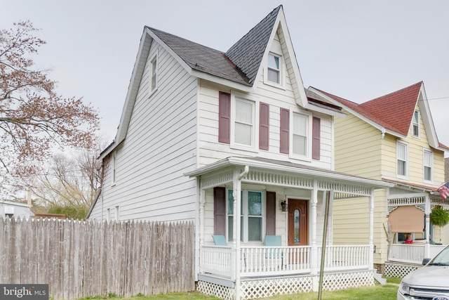 613 Franklin Street, HAVRE DE GRACE, MD 21078 (#MDHR245268) :: The Licata Group/Keller Williams Realty
