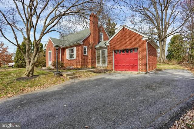89 Wabank Road, MILLERSVILLE, PA 17551 (#PALA161668) :: Flinchbaugh & Associates