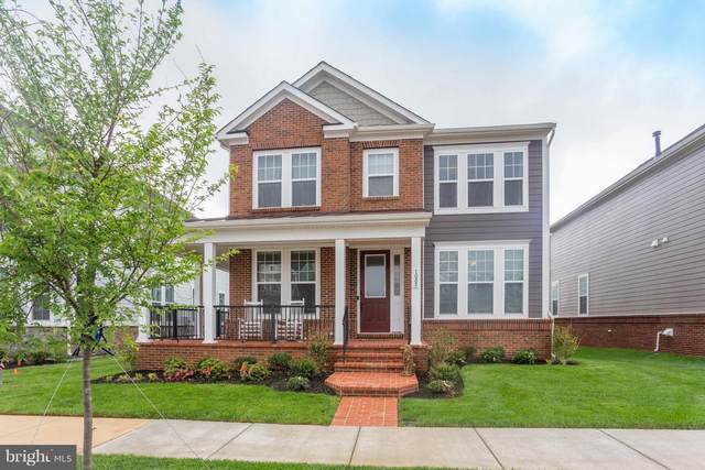 1005 Themis Street SE, LEESBURG, VA 20175 (#VALO407538) :: The Redux Group