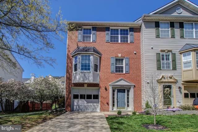 13808 Branham Court, CENTREVILLE, VA 20120 (#VAFX1120818) :: Jacobs & Co. Real Estate