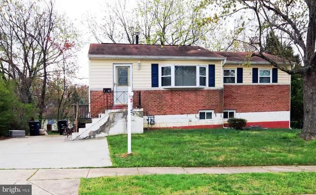 3605 Edwards Street, UPPER MARLBORO, MD 20774 (#MDPG564386) :: The Putnam Group