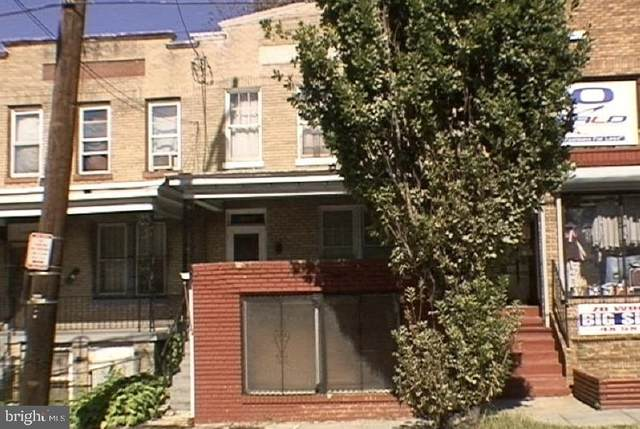1626 Good Hope Road SE, WASHINGTON, DC 20020 (#DCDC464172) :: Eng Garcia Properties, LLC