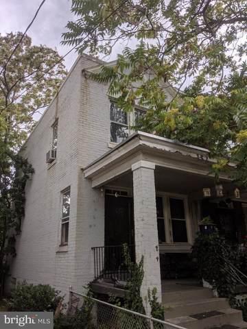 1525 S Street SE, WASHINGTON, DC 20020 (#DCDC464174) :: Jim Bass Group of Real Estate Teams, LLC