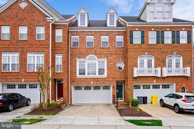 2721 Cabernet Lane, ANNAPOLIS, MD 21401 (#MDAA430438) :: The Sky Group