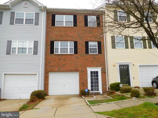 4905 Wall Flower Way, OXON HILL, MD 20745 (#MDPG564388) :: City Smart Living