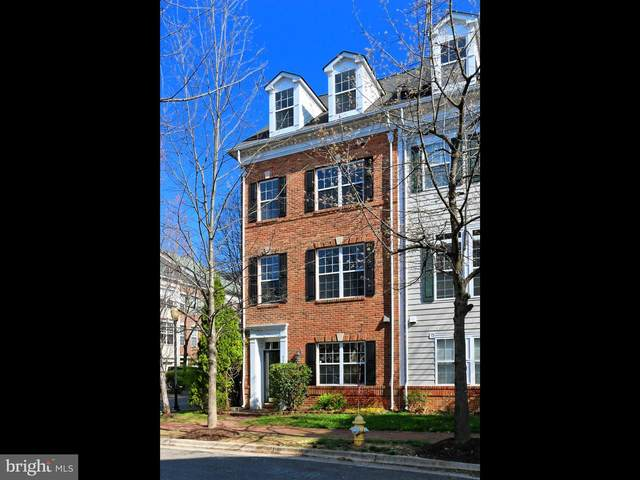 118 Martin Lane, ALEXANDRIA, VA 22304 (#VAAX245066) :: The Gold Standard Group