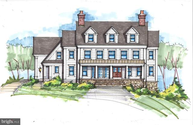 166 S Devon Avenue, DEVON, PA 19333 (#PACT504046) :: Keller Williams Real Estate