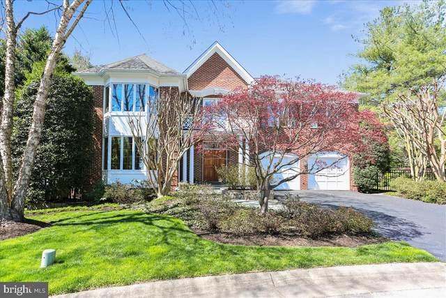 6308 Mountain Branch Court, BETHESDA, MD 20817 (#MDMC702478) :: Potomac Prestige Properties