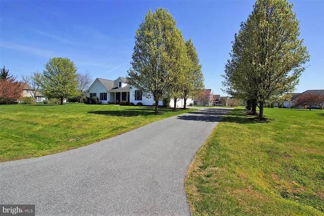 78 Egret Lane, CAMDEN WYOMING, DE 19934 (#DEKT237456) :: Speicher Group of Long & Foster Real Estate