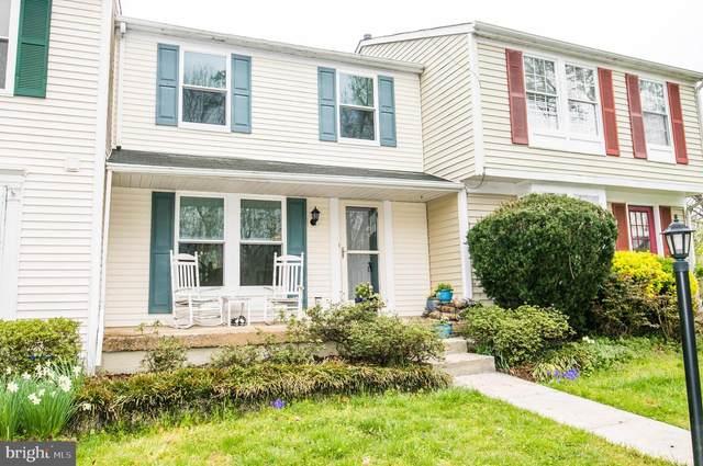 14592 Olde Kent Road, CENTREVILLE, VA 20120 (#VAFX1120842) :: The Putnam Group