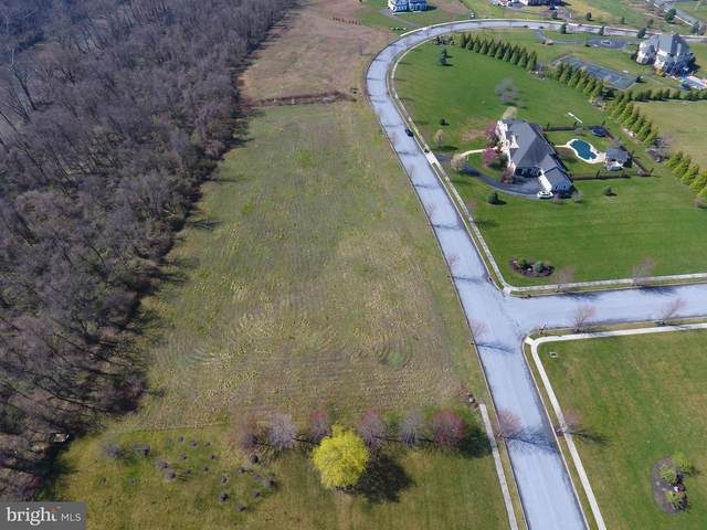 HOMESITE 4 Dunham Drive, HUMMELSTOWN, PA 17036 (#PADA120554) :: John Smith Real Estate Group