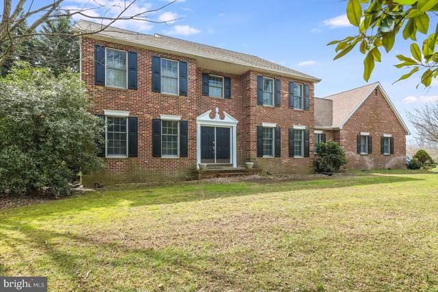 240 Milford Drive, MIDDLETOWN, DE 19709 (#DENC499110) :: Jason Freeby Group at Keller Williams Real Estate