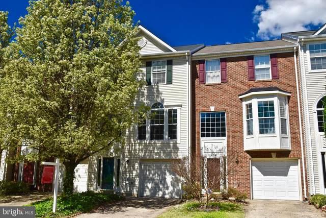 11108 Wainwright Place, MANASSAS, VA 20109 (#VAPW491742) :: CR of Maryland