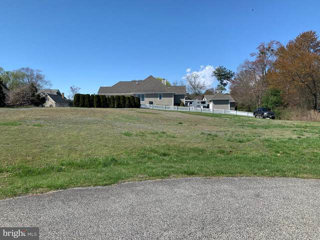 LOT 51 Millstone Lane, MILLSBORO, DE 19966 (#DESU159118) :: The Allison Stine Team