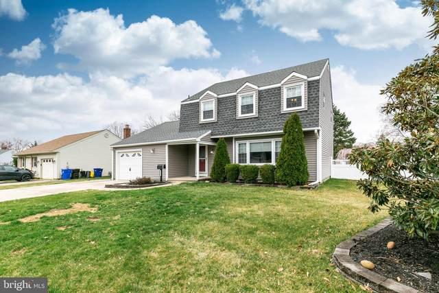 219 Sharrow Vale Road, DELRAN, NJ 08075 (#NJBL370258) :: Colgan Real Estate