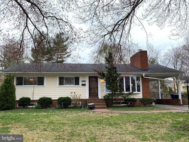 6819 Dillon Avenue, MCLEAN, VA 22101 (#VAFX1120888) :: Pearson Smith Realty