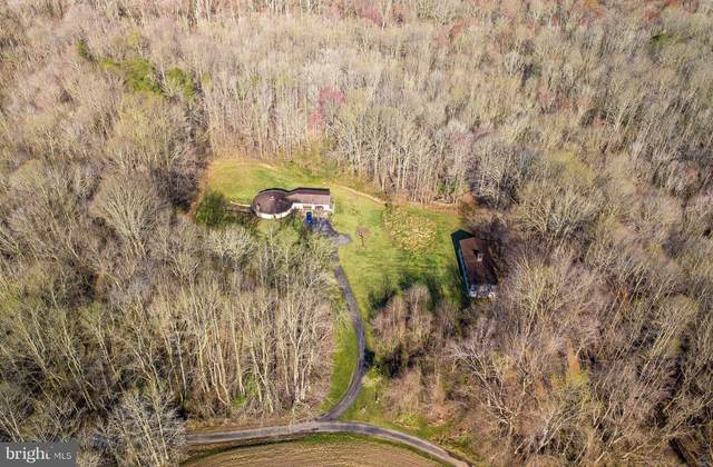 1160 Plum Point Road, HUNTINGTOWN, MD 20639 (#MDCA175636) :: Radiant Home Group