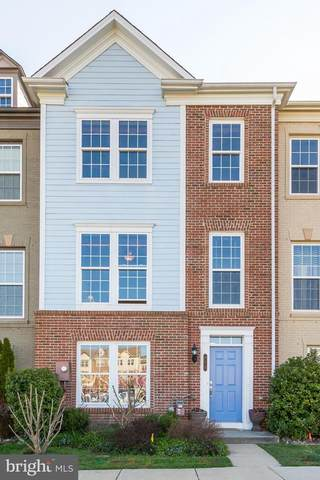 451 Heartleaf Terrace SE, LEESBURG, VA 20175 (#VALO407570) :: Talbot Greenya Group