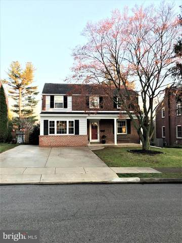 1604 Melrose Avenue, HAVERTOWN, PA 19083 (#PADE516884) :: RE/MAX Main Line