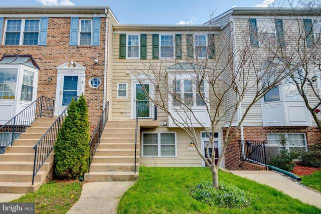 1028 Murdoch Court, CROFTON, MD 21114 (#MDAA430448) :: ExecuHome Realty