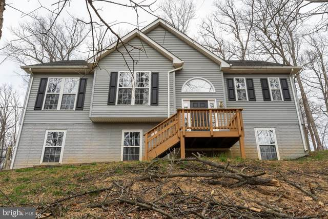 47 Goode Lane, HARPERS FERRY, WV 25425 (#WVJF138364) :: Pearson Smith Realty