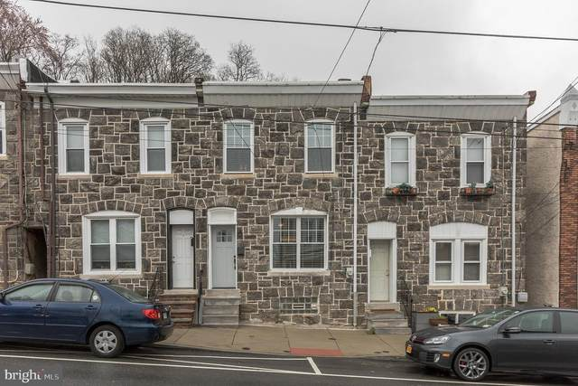 3875 Manayunk Avenue, PHILADELPHIA, PA 19128 (#PAPH886672) :: The Team Sordelet Realty Group