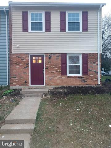 4625 Charlton Court, WOODBRIDGE, VA 22193 (#VAPW491746) :: Network Realty Group