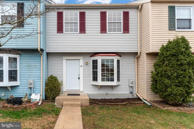 18 Darbytown Court, BALTIMORE, MD 21236 (#MDBC490432) :: City Smart Living