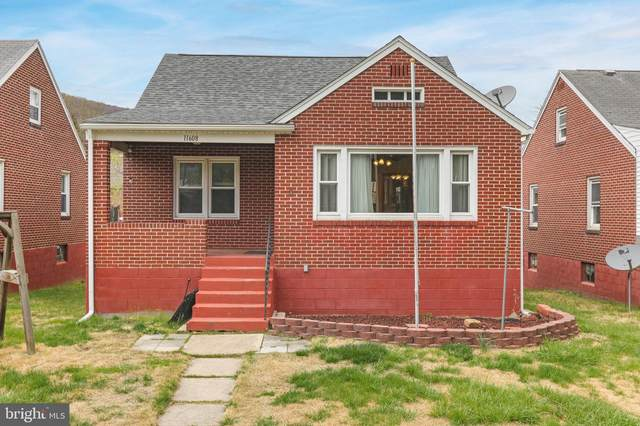 11608 Birch Avenue, CUMBERLAND, MD 21502 (#MDAL133994) :: Speicher Group of Long & Foster Real Estate