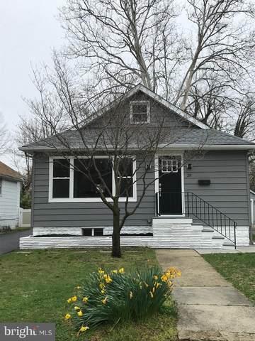 39 Manor Avenue, OAKLYN, NJ 08107 (#NJCD391000) :: Ramus Realty Group