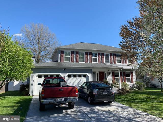 108 Churchill Drive, STEPHENS CITY, VA 22655 (#VAFV156660) :: Erik Hoferer & Associates