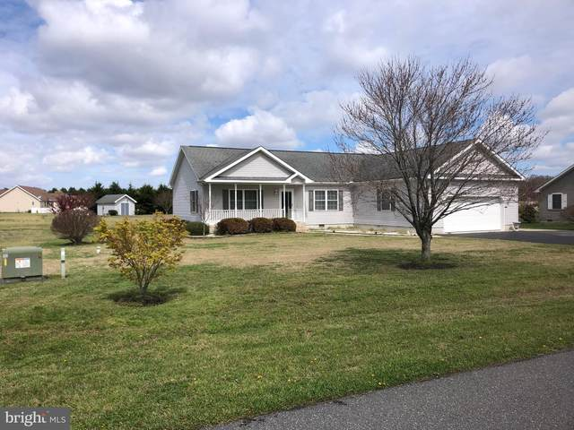 27159 Indian Meadows Circle, MILLSBORO, DE 19966 (#DESU159136) :: The Rhonda Frick Team