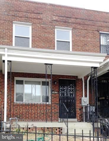 1639 Lang Place NE, WASHINGTON, DC 20002 (#DCDC464208) :: Jennifer Mack Properties