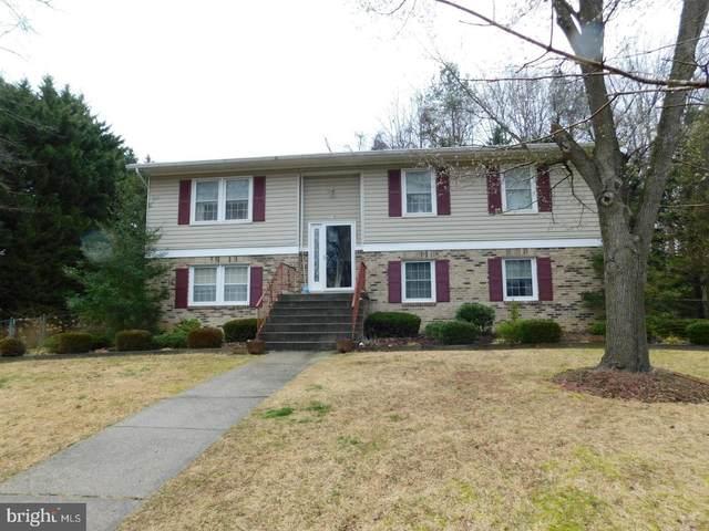 509 Paula Terrace, PRINCE FREDERICK, MD 20678 (#MDCA175644) :: Radiant Home Group