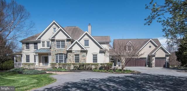 8809 Goshen Mill Court, GAITHERSBURG, MD 20882 (#MDMC702512) :: Dart Homes